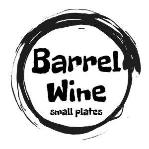 barrel wine bar logo