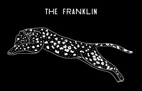 the flanklin logo (not official) made by allie